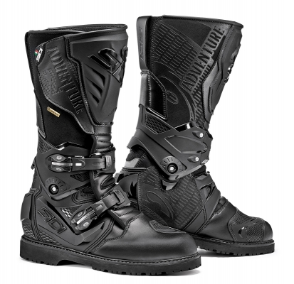 Sidi Adventure 2 Gore Black/Black
