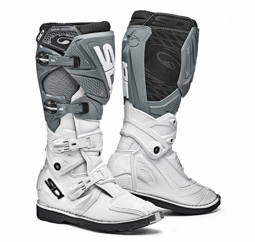 Sidi X-3 Lei White/White/Grey