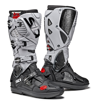 Sidi Crossfire 3 SRS Black/Grey