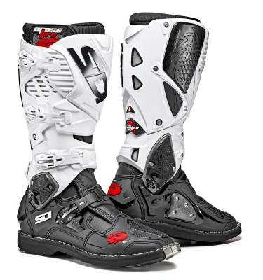 Sidi Crossfire 3 Black/White