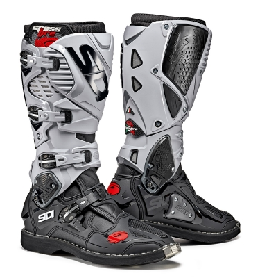 Sidi Crossfire 3 Grey/Black