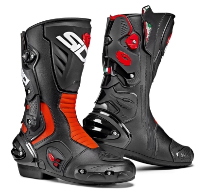 Sidi Vertigo 2 Black/Red