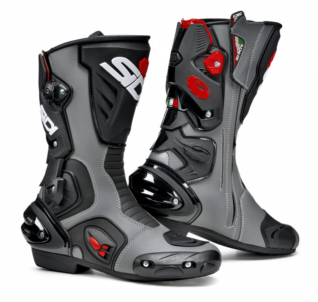 Sidi Vertigo 2 Grey/Black