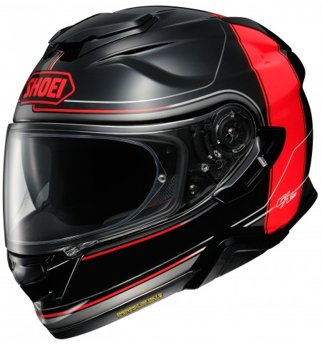 Shoei GT-Air 2 Crossbar TC-1