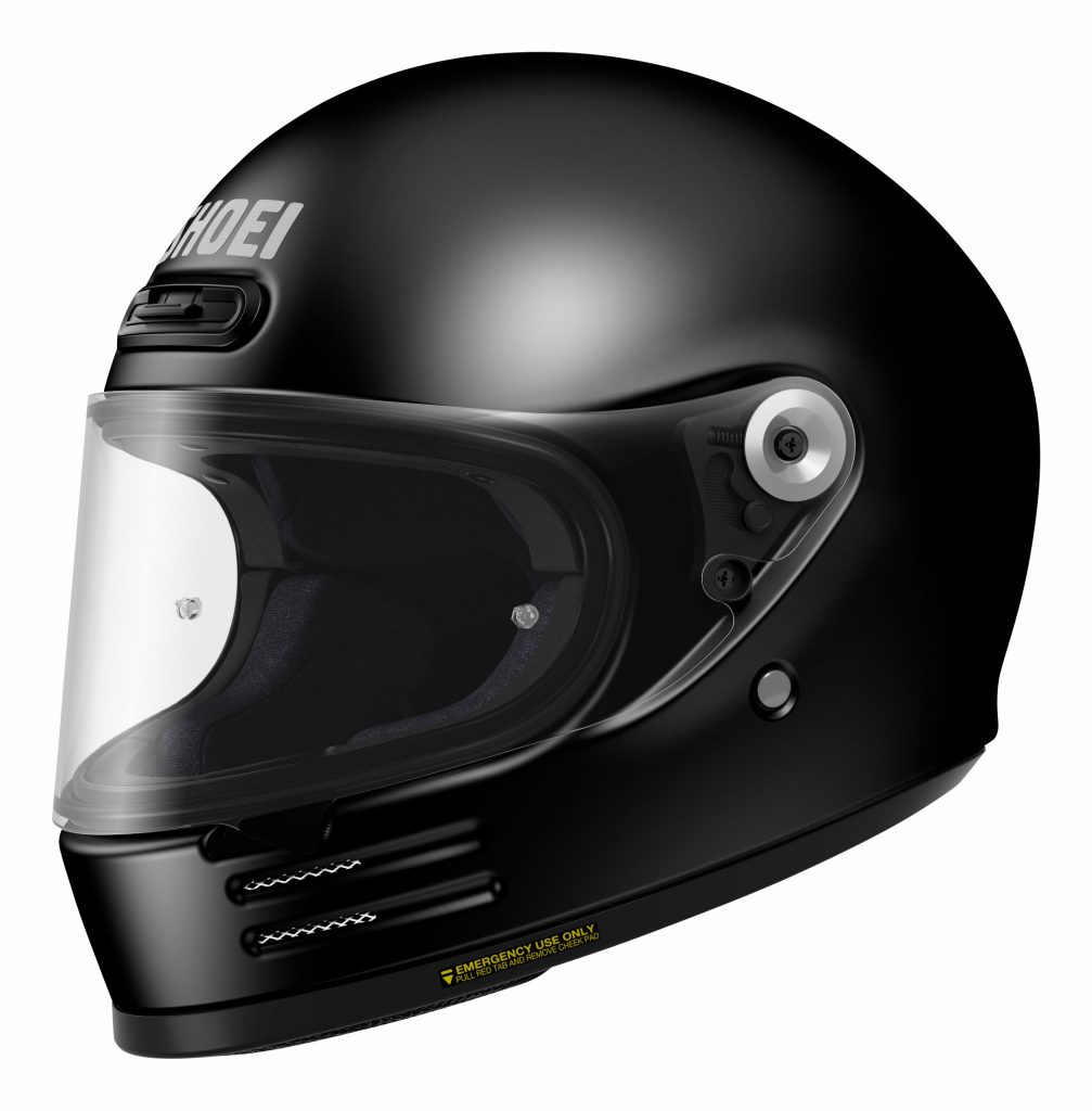 Shoei Glamster-Black