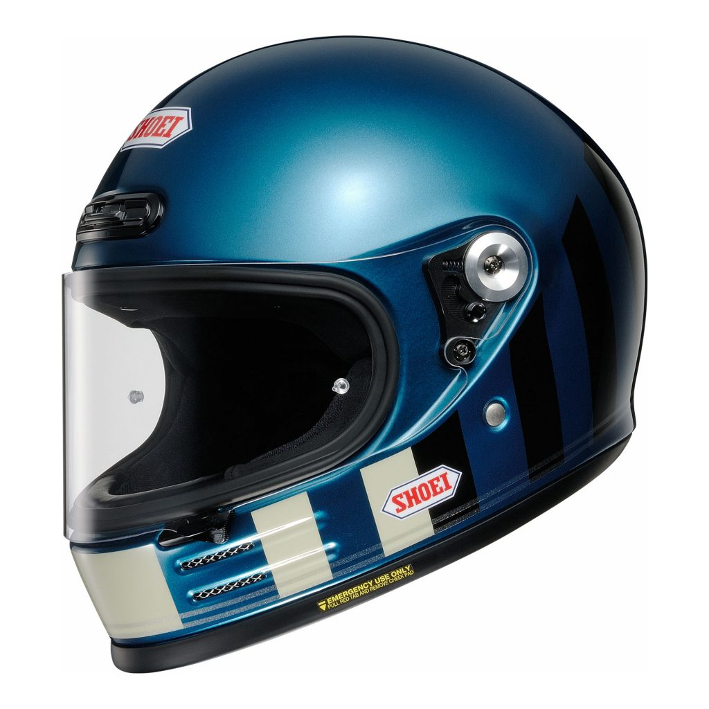 Shoei Glamster-Resurrection-TC2
