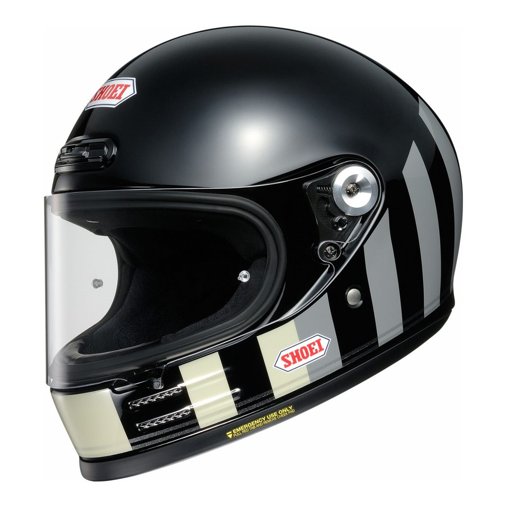 Shoei Glamster-Resurrection-TC5