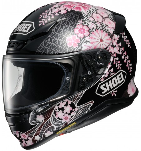 Shoei NXR Harmonic TC-10