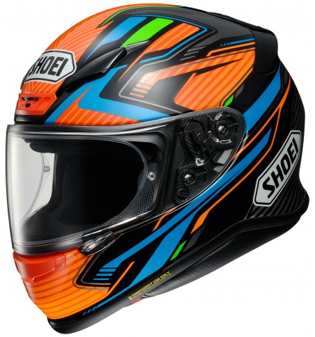 Shoei NXR Stab_TC-8
