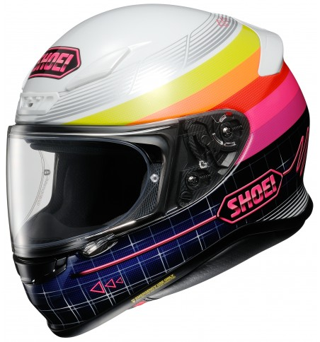 Shoei NXR Zork_TC-7