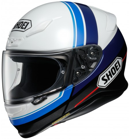 Shoei NXR Philosopher TC-2