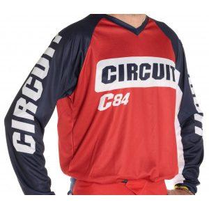 Circuit 2020 Merea 254 Treyja