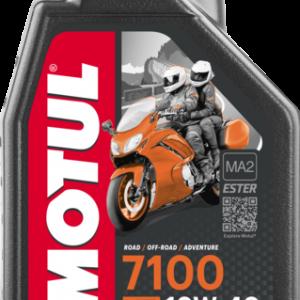 Motul 7100 4T 10W40 100% synthetic