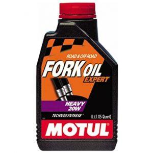 Motul Fork Oil Heavy 20W 1L