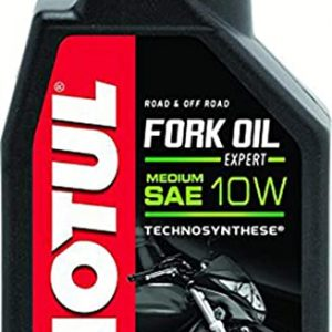 Motul Fork Oil Medium SAE 10W