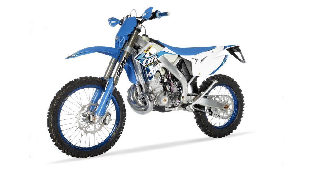 TM Racing EN 250 ES 2T