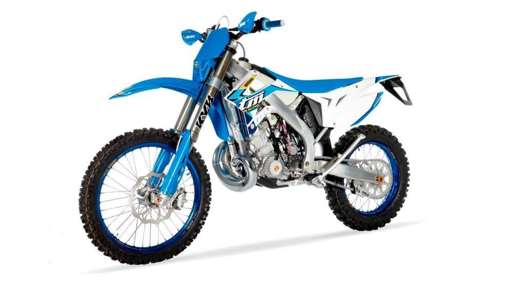 TM Racing EN 300 ES 2T