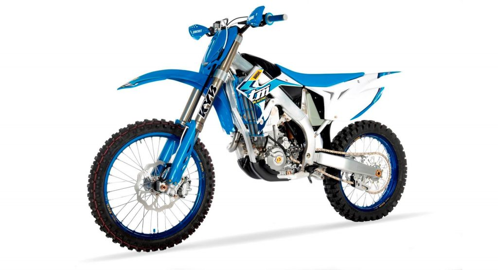 MX 450 Fi 4T