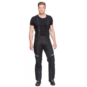 SWEEP CHALLENGER EVO 2 WATERPROOF MC PANT