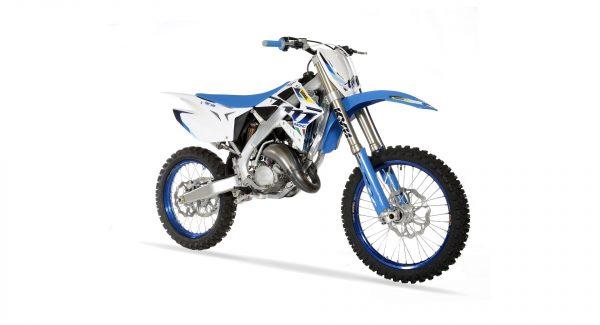 MX 125 2T